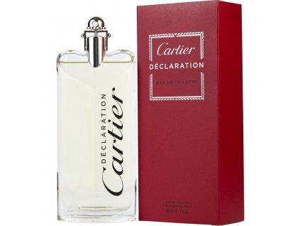 Cartier Déclaration - toaletní voda