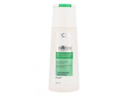 Vichy Dercos Anti-Dandruff Advanced Action - Šampon