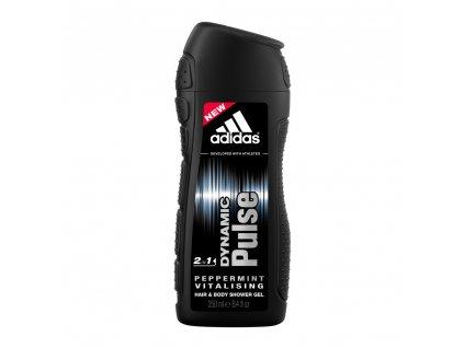 Adidas Dynamic Pulse - sprchový gel