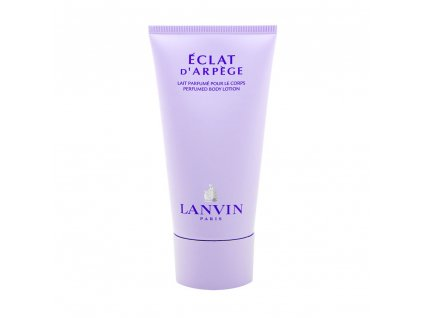 Lanvin Paris Eclat D´Arpége - tělové mléko