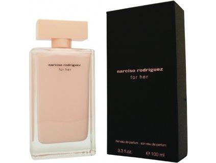 Narciso Rodriguez For Her - parfémová voda