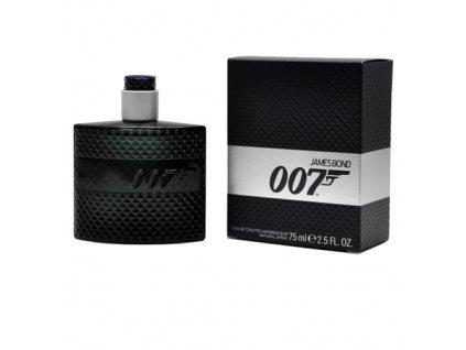 James Bond James Bond 007 - toaletní voda