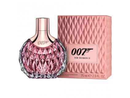 James Bond James Bond 007 for Women II - parfémová voda