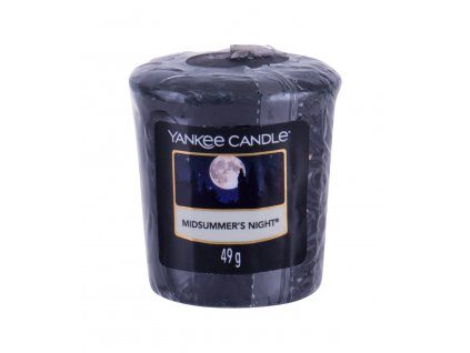 Yankee Candle Midsummer´s Night - vonná svíčka