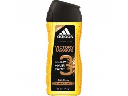 Adidas Victory League - sprchový gel