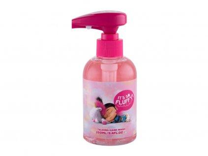 Minions Fluffy - tekuté mýdlo Talking
