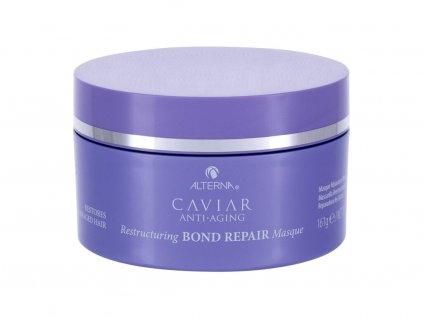 Satina Caviar Anti-Aging Restructuring Bond Repair - maska na vlasy