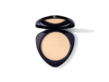 Dr. Hauschka Compact Powder - (01 Macadamia) pudr