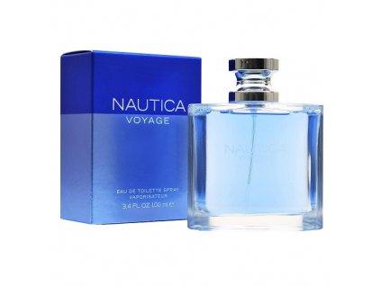 Nautica Voyage - toaletní voda