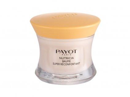 Payot  Nutricia - denní pleťový krém