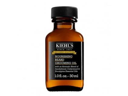 Kiehl´s Pečující olej na vousy - (Nourishing Beard Grooming Oil)