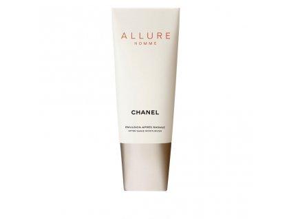 Chanel Allure Homme - balzám po holení