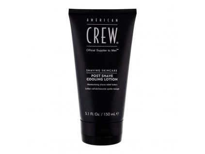 American Crew Shaving Skincare Post-Shave Cooling Lotion - balzám po holení