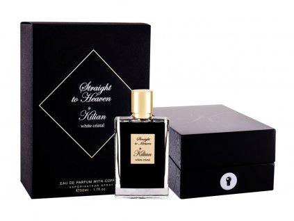 By Kilian The Cellars Straight to Heaven - parfémová voda 50 ml + pouzdro na parfém
