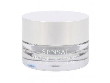 Kanebo Sensai Cellular Perfomance Hydrachange - denní pleťový krém