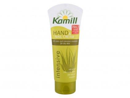 Kamill Intensive Hand & Nail - krém na ruce