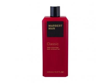 Marbert  Marbert Man Classic - sprchový gel