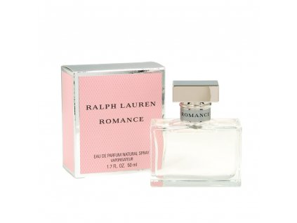 Ralph Lauren Romance - parfémová voda