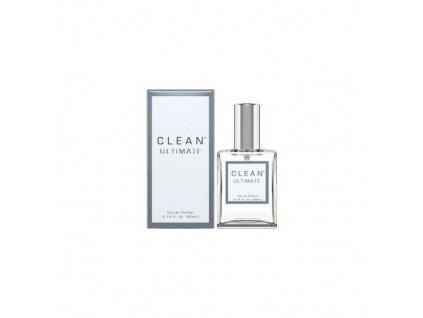 Clean Ultimate - (TESTER) parfémová voda