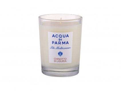 Acqua Di parma Blu Mediterraneo Chinotto di Liguria - vonná svíčka