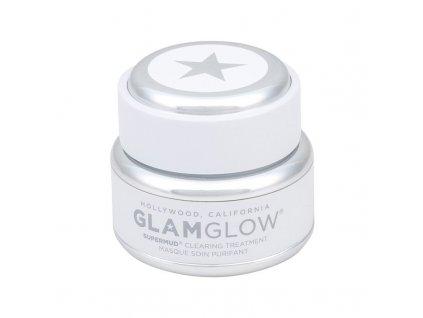 Glam Glow Supermud - pleťová maska