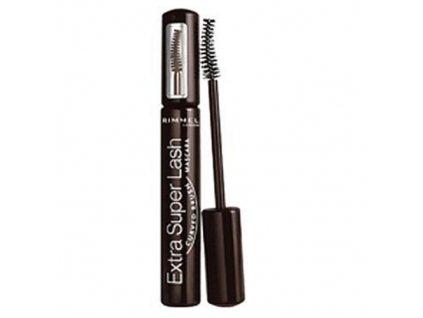 Rimmel London Mascara Extra Super Lash Curved Brush - řasenka