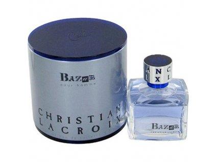Christian Lacroix Bazar for Men - toaletní voda