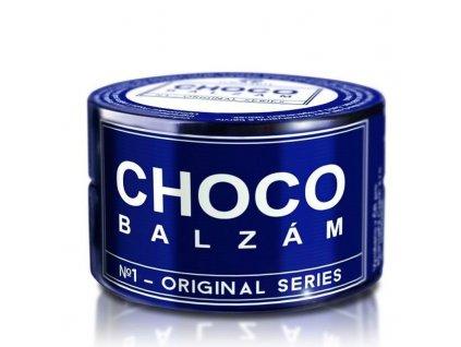 Renovality Original Series Choco Balm - tělový balzám