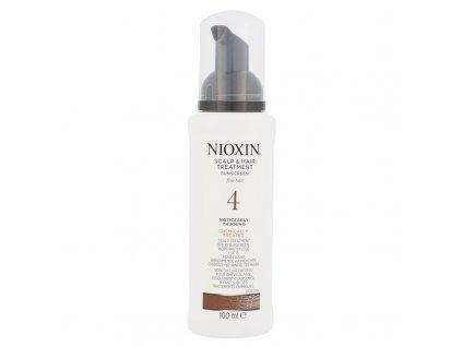 Nioxin System 4 Scalp Treatment - balzám na vlasy