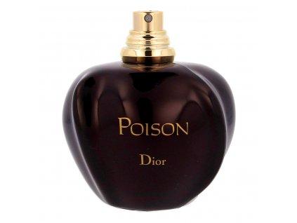 Christian Dior KOSMETIKA Poison - (TESTER) toaletní voda