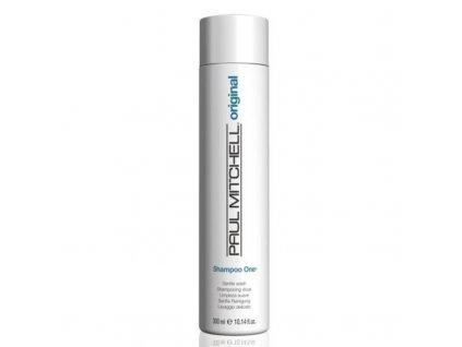 Paul Mitchell Shampoo One Gentle Wash - Šampon pro šetrné mytí vlasů Original