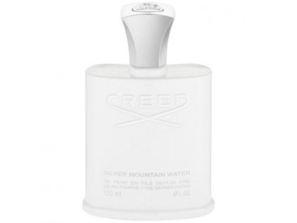 Creed Silver Mountain Water - (TESTER) parfémová voda
