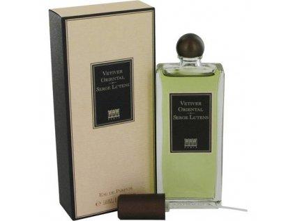 Serge Lutens Clair de Musc - parfémová voda