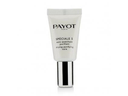Payot  Antiseptický lokální krém pro aknozní pleť - (Drying Purifying Gel)