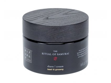 Rituals The Ritual Of Samurai - krém na holení