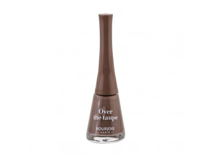 Bourjois 1 Second - (03 Over The Taupe) lak na nehty