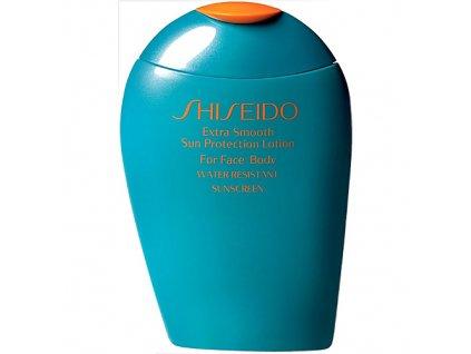 Shiseido KOSMETIKA 15 Sun Protection Lotion SPF15 - opalovací krém