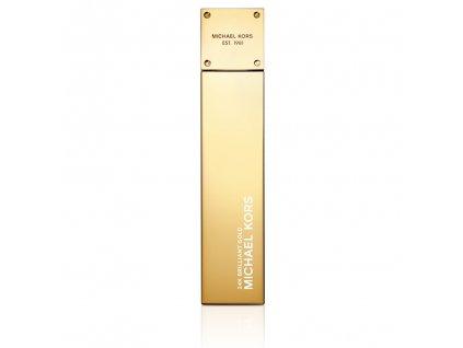 Michael Kors 24K Briliant Gold - (TESTER) parfémová voda