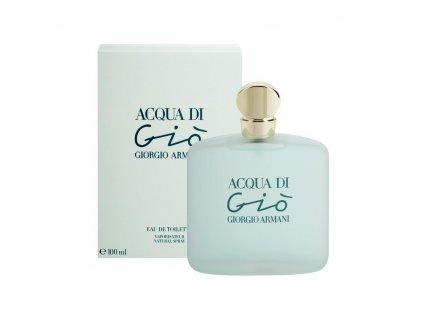 Giorgio Armani Acqua di Gio pour Femme - toaletní voda