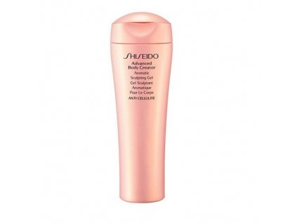 Shiseido KOSMETIKA ADVANCED BODY CREATOR - Aromatic Sculpting Gel - tvarující gel proti celulitidě