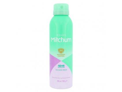 Mitchum Advanced Control Shower Fresh - antiperspirant 48HR