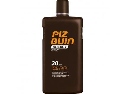 Piz Buin Allergy Sun Sensitive Skin Lotion - (SPF30) opalovací mléko proti sluneční alergii