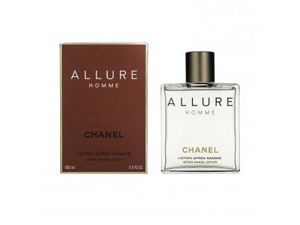 Chanel Allure Homme - voda po holení