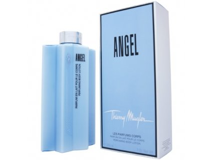 Thierry Mugler Angel - tělové mléko