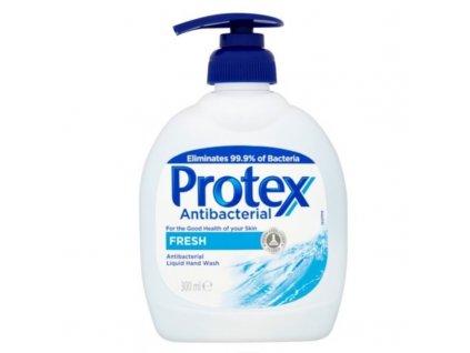 Protex Antibakteriální tekuté mýdlo na ruce Fresh - (Antibacterial Liquid Hand Wash)