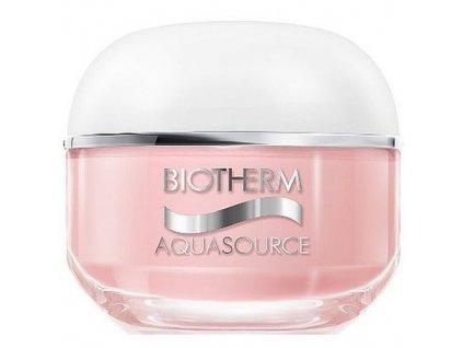Biotherm Aquasource 24h Rich Cream - denní krém