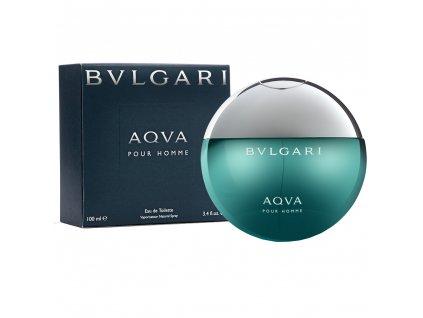 Bvlgari Aqva pour Homme - toaletní voda