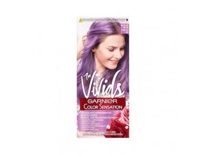 Garnier Barva na vlasy Color Sensation The Vivids - (Permanent Hair Color)