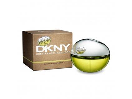 DKNY Be Delicious - parfémová voda
