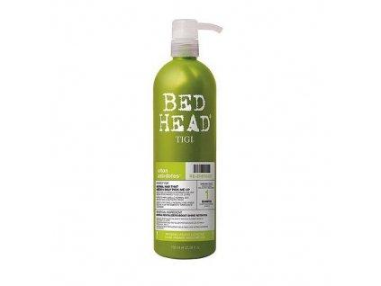 Tigi Bed Head Re-Energize - Shampoo - revitalizující šampon